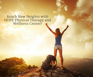 Wellness, Physical Therapy, goals, achieve, win, women, Colorado Springs